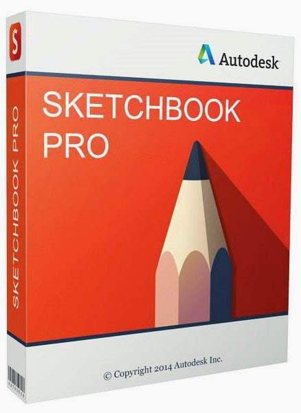 Sketchbook Pro 7.0.5 (x86/x64) Full Keygen