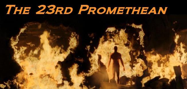 The 23rd Promethean