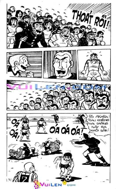 Jindodinho - Đường Dẫn Đến Khung Thành III  Tập 9 page 130 Congtruyen24h