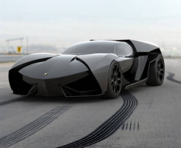 2016 new car release date2016 Lamborghini Ankonian Concept Release Date  New Car Release