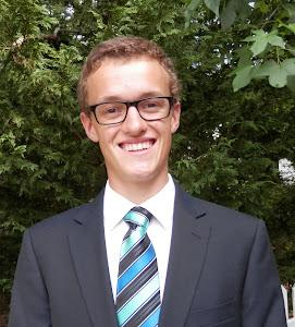 Nathanael Pyron