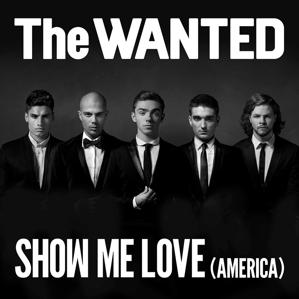 Download The Wanted - Show Me Love (America) MP3 Música