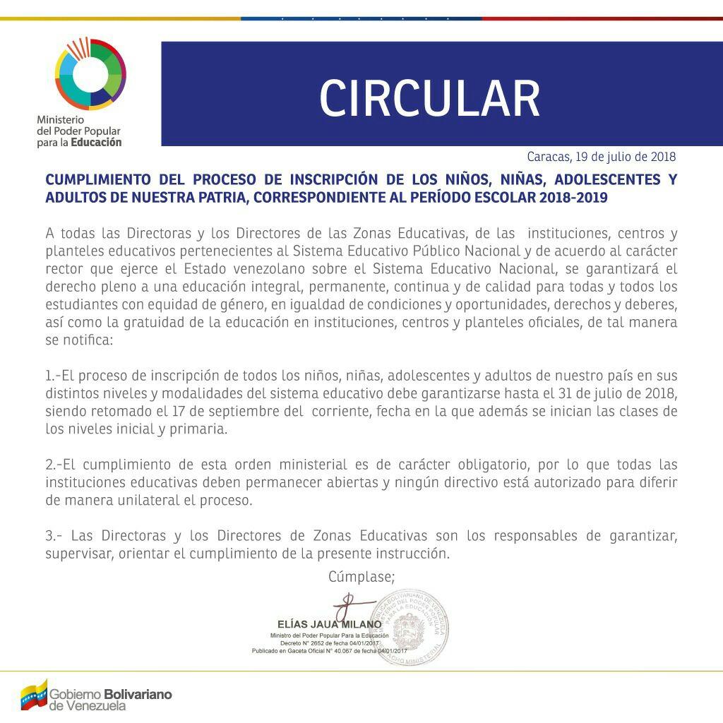 Centro Bolivariano de Informatica y Telematica ~ CRA Camaguan ...
