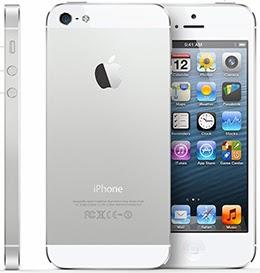 iPhone 5 xách tay chính hãng