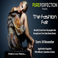 The Fashion Fair