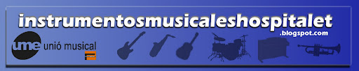 instumentosmusicaleshospitalet