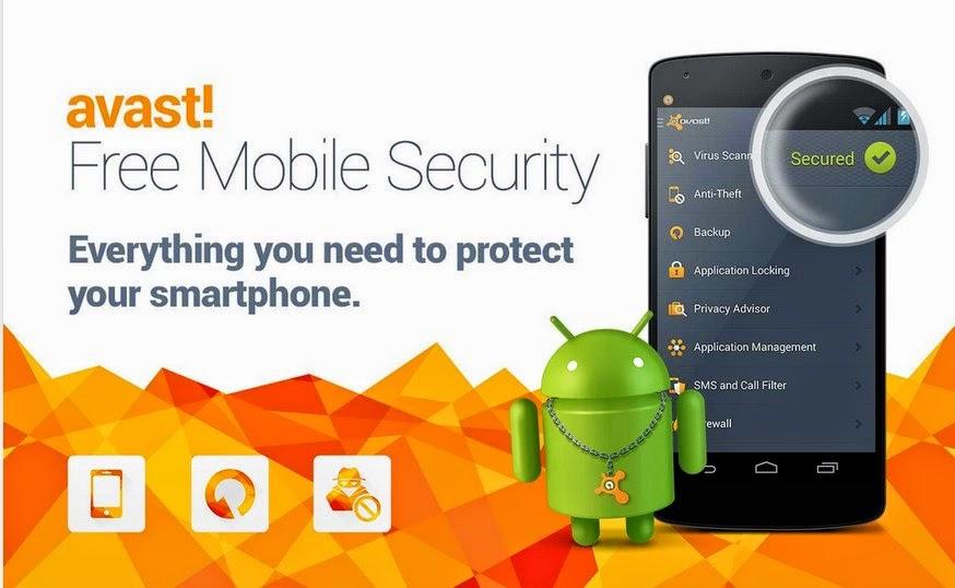 Mobile Security Antivirus Apk
