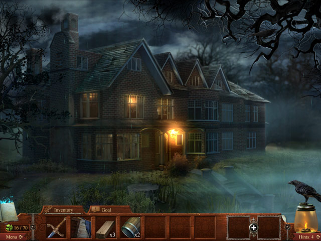 Midnight Mysteries: Haunted Houdini Deluxe Screenshot 5
