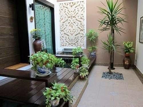 gambar taman minimalis dalam rumah, model taman minimalis dalam rumah