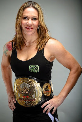 best mma fighters, mma girls, female mma
