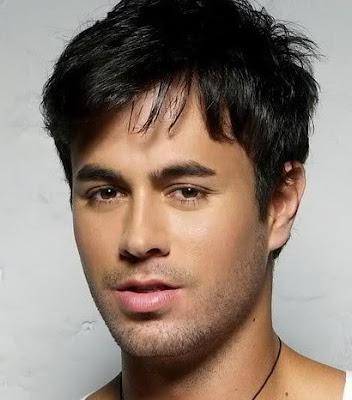 Enrique Iglesias Hairstyle on Vimeo Video  Enrique Iglesias   Finally Found You   New Music 2012