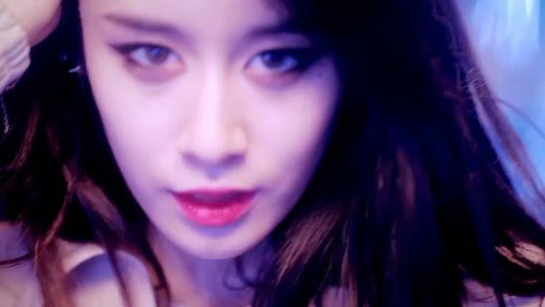 T-ara Sugar Free Jiyeon Teaser