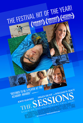 The Sessions (Las Sesiones) Online Gratis (2013)