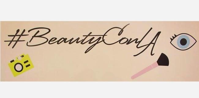 BeautyCon Recap