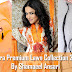 Sitara Premium Lawn Collection 2012 For Summer | Shamaeel Ansari Collection 2012 By Sitara Premium Lawn