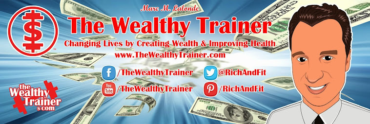 The Wealthy Trainer