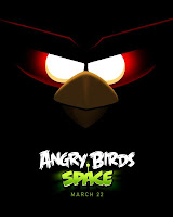Angry Birds: Angry Birds Space (2012) online y gratis
