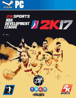 NBA 2K17 D-League Patch Released