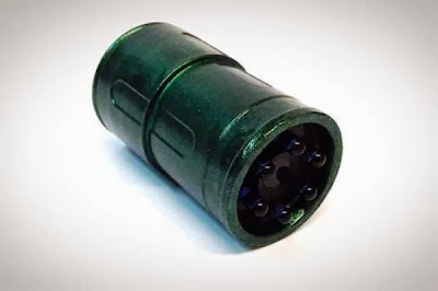 Snooperscope iOS and Android night vision