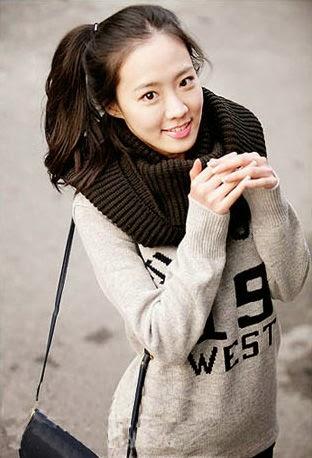 Syal atau scarf