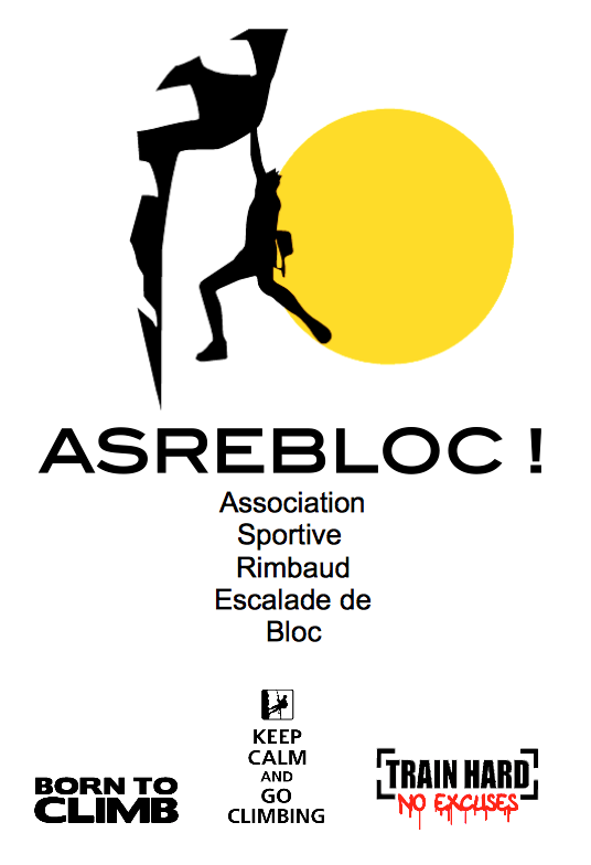 AS Bloc Escalade!