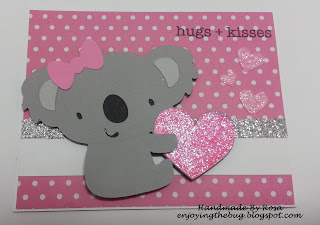 Koala Valentine