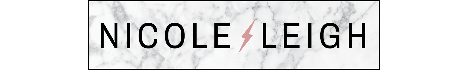 NICOLE LEIGH | LIFE ➕STYLE BLOG