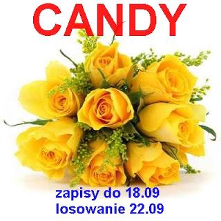 Słodkości u Agnieszki- Pocieszjka :)