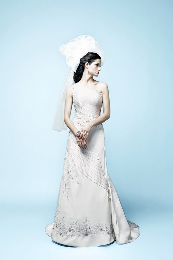 Bridesmaid dresses matthew christopher wedding dresses for Christopher matthews wedding dresses