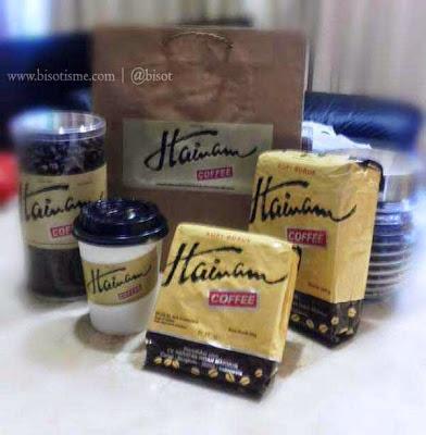Kopi Hainam Coffee Robusta Bengkulu