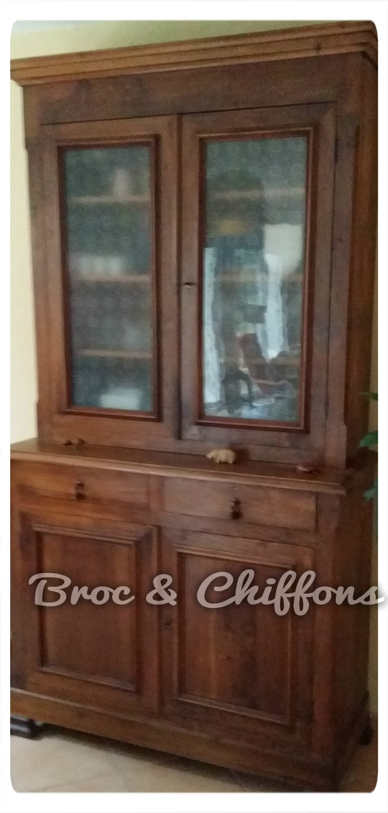 broc et chiffons relooking de meubles dans les deux s vres 79 patine l 39 ancienne patine l. Black Bedroom Furniture Sets. Home Design Ideas