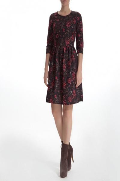 koton yeni sezon 2013 elbise-26