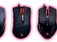 Cara Merubah Mouse Biasa Menjadi Mouse Macro [PB]