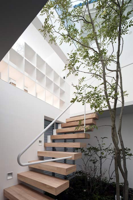 discovery DESIGN channel: Machi House by UID Architects