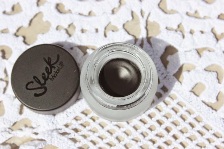 Ink Pot Liner Sleek MakeUP