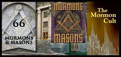 Mormones, Masonería y Pseudo-dioses Polígamos de las Mitologías!