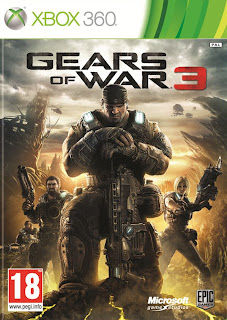 Gears Of War 3 [XBOX360]