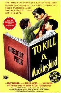Giết Con Chim Nhại - To Kill A Mockingbird