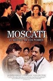 Ver Moscati: El médico de los pobres Online