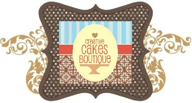 Creative Cakes Boutique