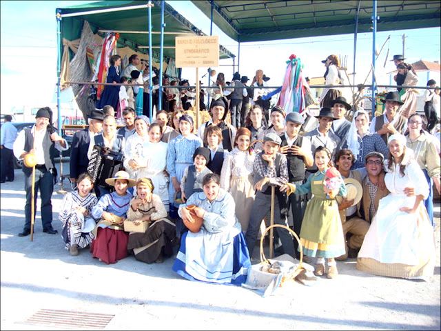 Festival Folklorico, Obidos - Parà