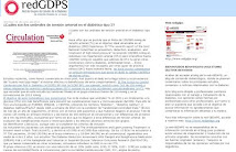 Blog redGDPS