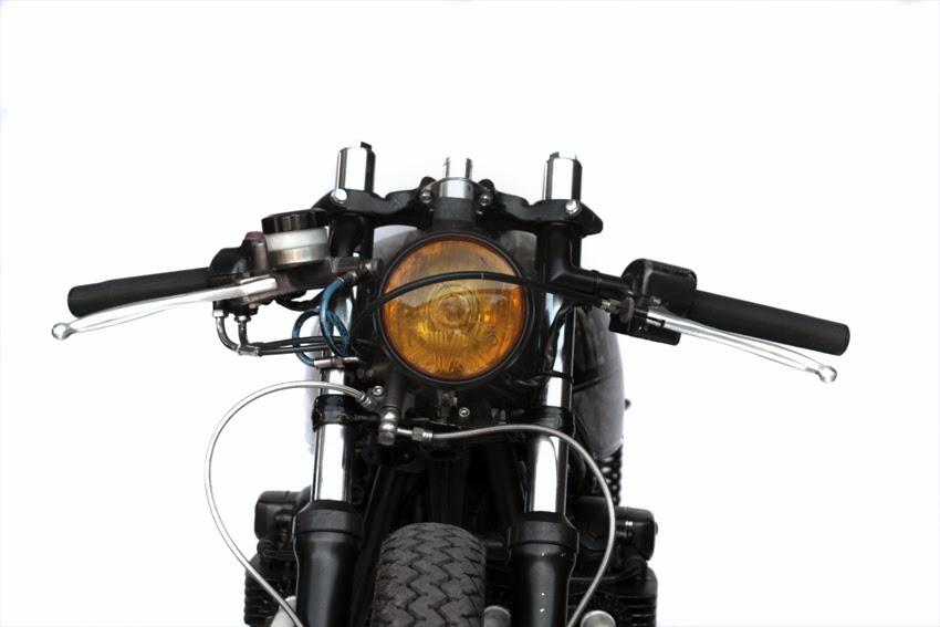 Honda CB 500 Four K Cafe Racer | Honda CB 500 Four Cafe Racer | Honda CB 500 Cafe Racer | Honda Cafe Racer | Honda Cafe Racer parts