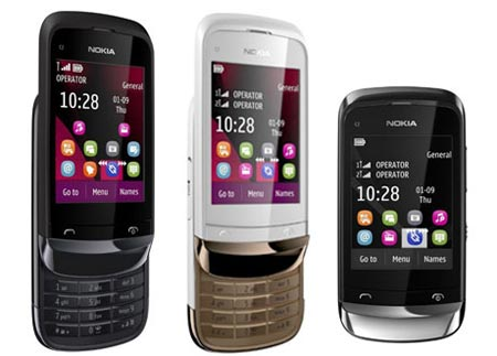 les téléphones portables, smartphones et tablettes: Le ...