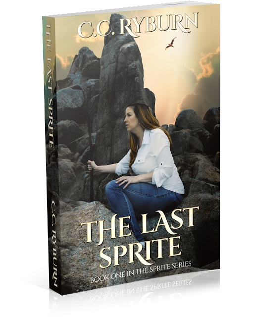 Sprite Series Book One