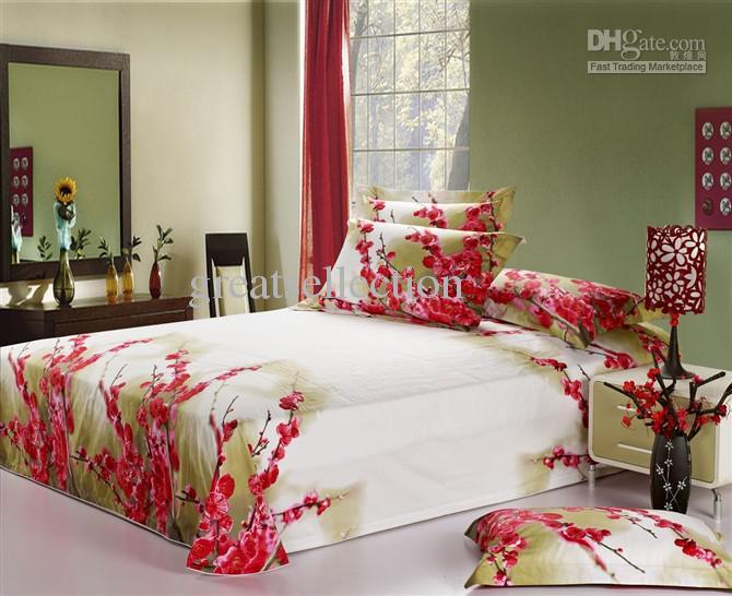 Beautiful Bedsheets