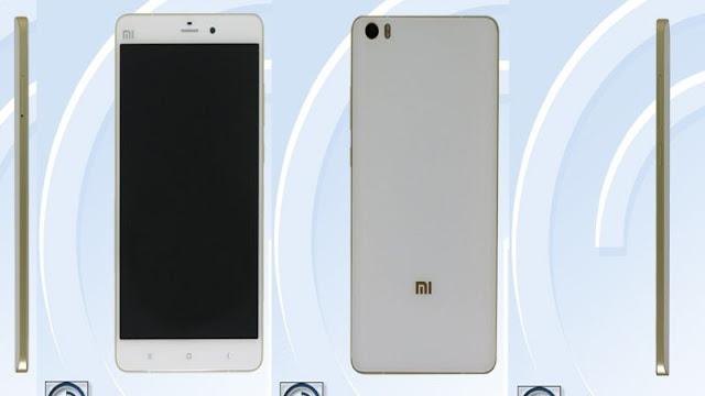 Bocoran Spesifikasi Xiaomi Mi5 Plus