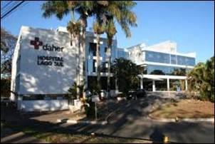 Hospital Daher fará exposição de obras de Marília Bulhões.
