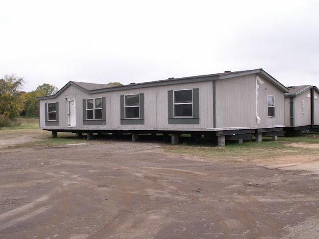 Mobile Homes Tyler Tx