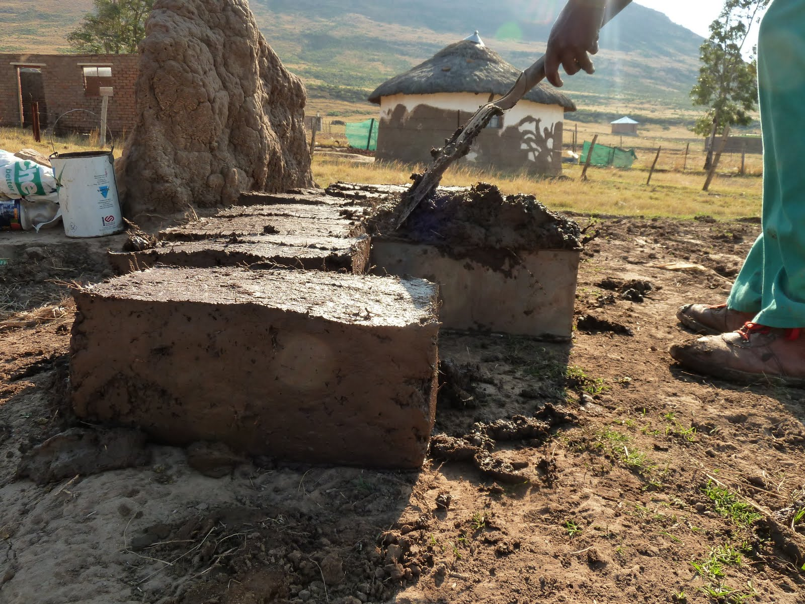 Themba tales and the south africa travel blog of catherine for Soil 1 year mba